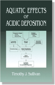 Aquatic Effects of Acidic Deposition.