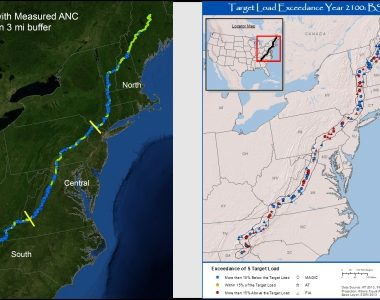 Appalachian Trail Project