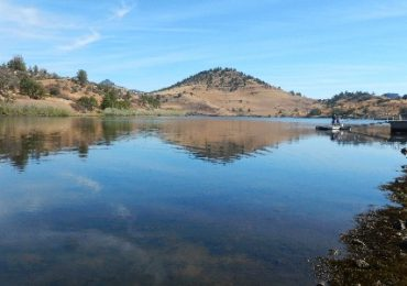 Water Quality Monitoring in the Klamath Basin