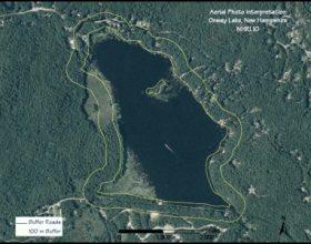 2007 National Lakes Survey