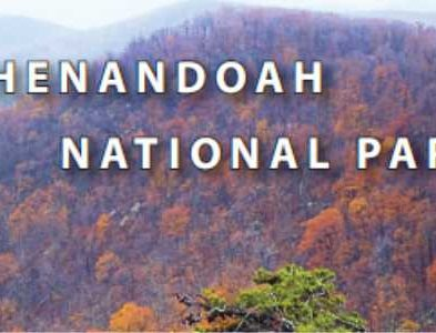 Outreach Publication on Air Quality in Shenandoah
